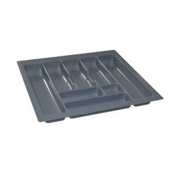 Wkład na sztućce do szafki 60/49 metalik COMFORT