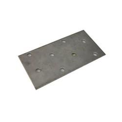 Kątownik metalowy KW8 100x100x20x2 2szt.