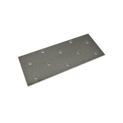 Łącznik płaski metalowy ŁP1 40x80x2