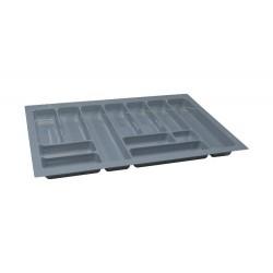 Wkład na sztućce do szafki 80/49 metalik COMFORT