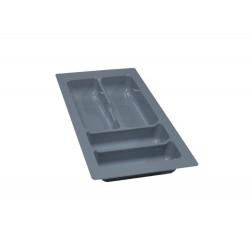 Wkład na sztućce do szafki 30/49 metalik COMFORT