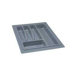 Wkład na sztućce do szafki 40/43 metalik STANDARD