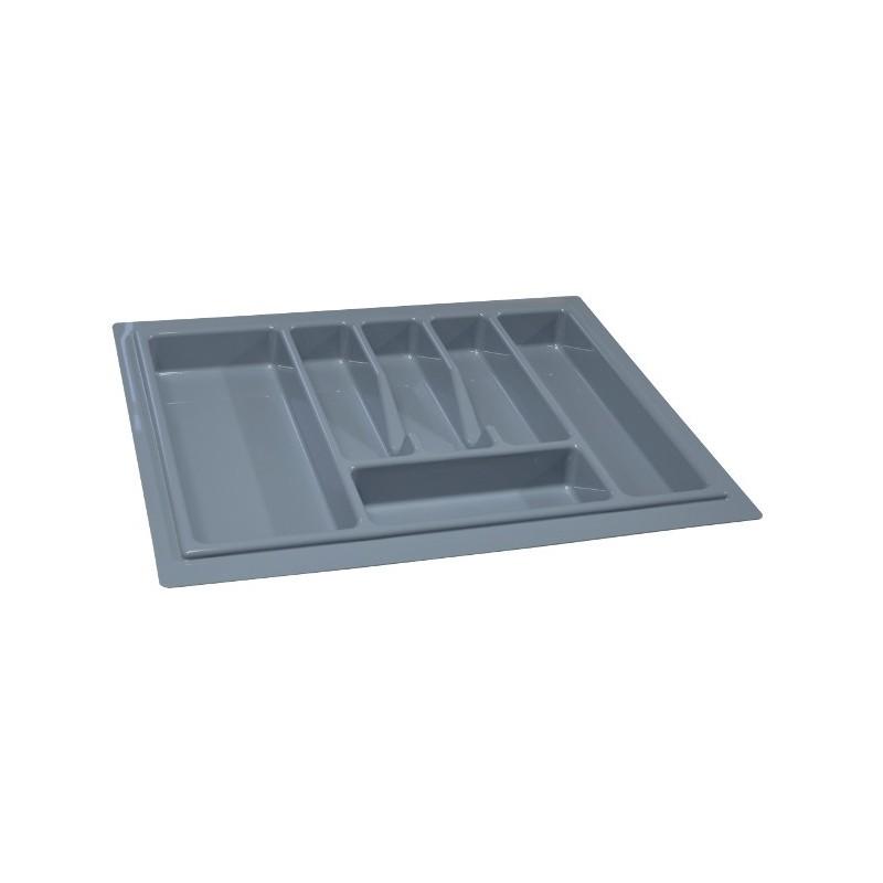 Wkład na sztućce do szafki 60/43 metalik STANDARD