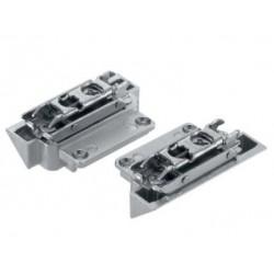Mocowanie frontów aluminiowych do aventosa HK-S Blum 20k4a00a02