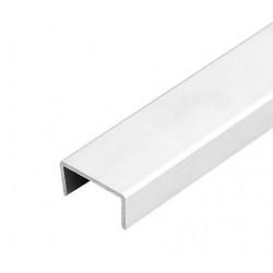 Laguna profil C ceownik 18mm 8660 aluminium