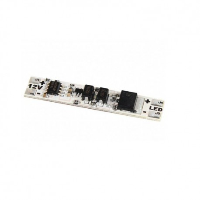 Włącznik dotykowy XC60 do profila Led DesignLight