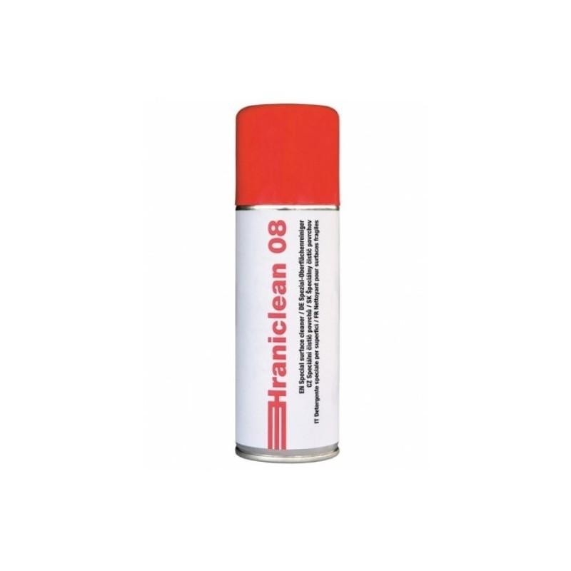 Hraniclean 08 środek czyszczący połysk mat 200ml Hranipex