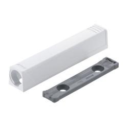 Adapter do TIP-ON długi biały Blum 956A1201