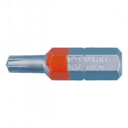 Bit grot AW20  długość 25mm