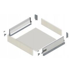 Blum szuflada Tandembox Antaro 400 K szara