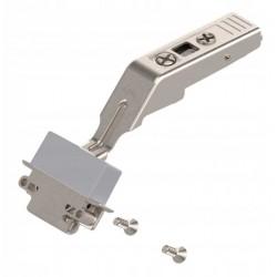 BLUM Zawias środkowy do HF do ramki alu 78Z550AT