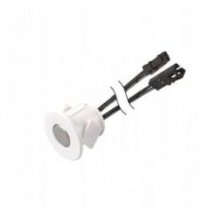 Wyłącznik dotykowy ściemniacz biały Design Light