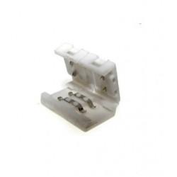 Złączka trójstronna trzy ramiona LED 8mm